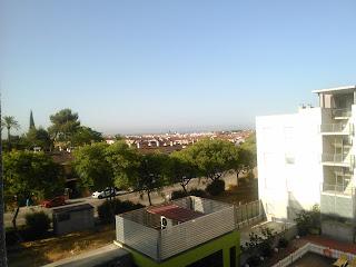 Hotel Vértice Sevilla Aljarafe