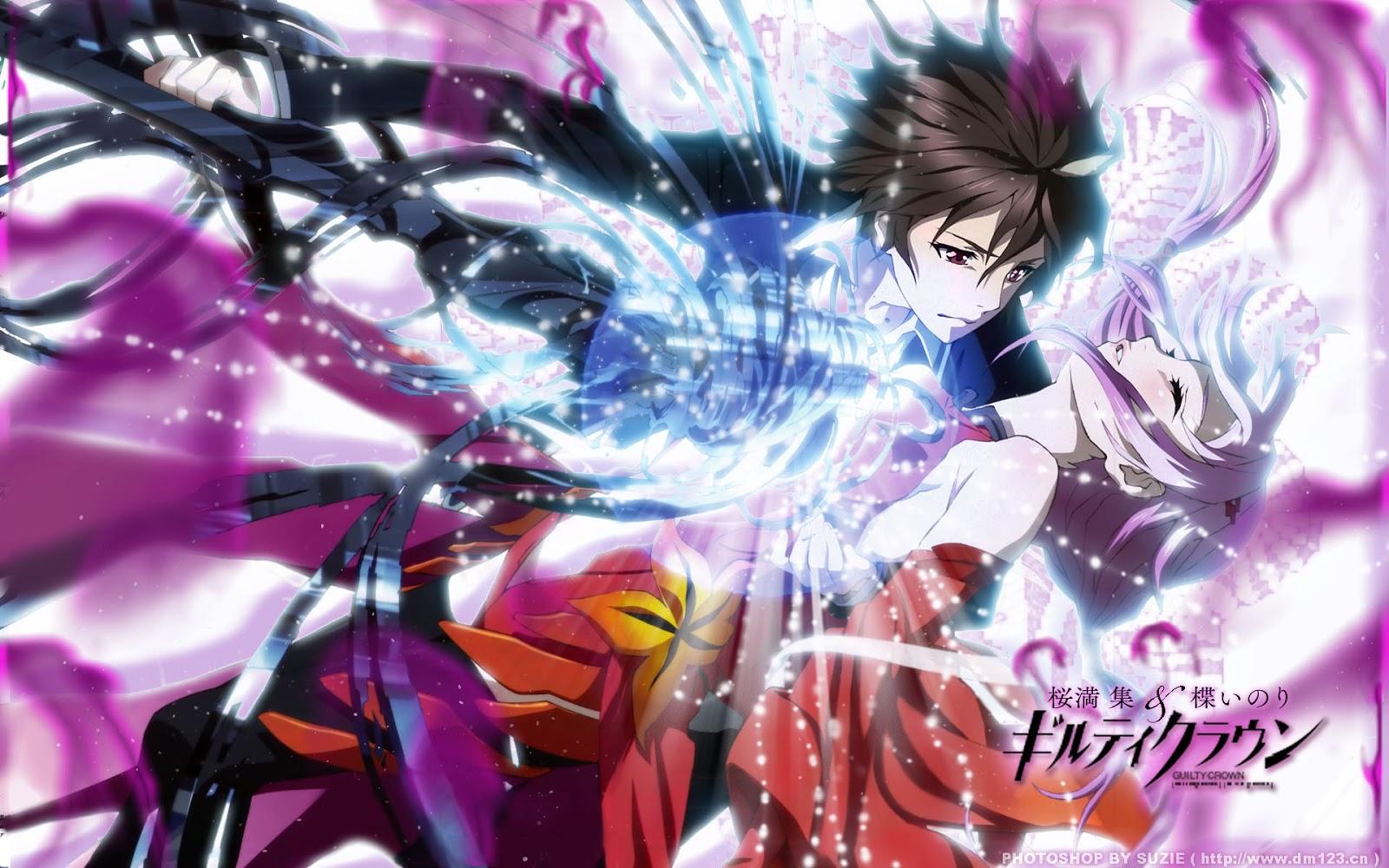 Tapi Tak Bisa Dipungkiri Kalo Animasi Dari Guilty Crown Ini Sangatlah Bagus Cocok Banget Masuk Kategori Anime Action