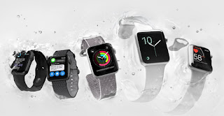Aplikasi Terbaik Untuk Apple Watch
