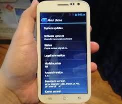 STOCK ROM ADVAN S5E (ALL VERSION) - Findrom - Needrom mobile