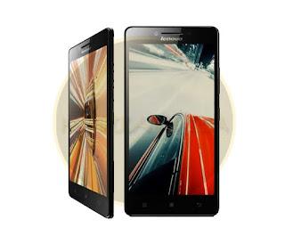 HP Android Lenovo A 6000 Plus harga dibawah 1 juta