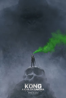 Kong: A Ilha da Caveira - filme