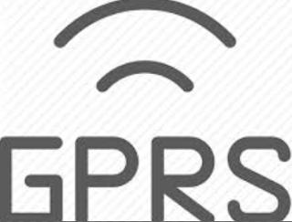 jaringan data GPRS