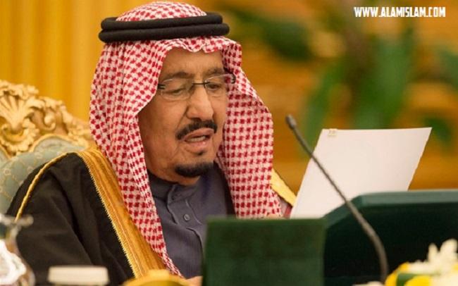 Arab Saudi membuka wilayah udaranya bagi maskapai penerbangan Israel.