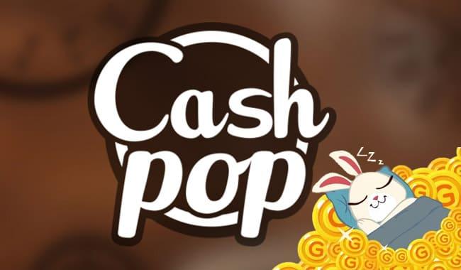 Cashpop