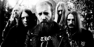 paradise lost - band