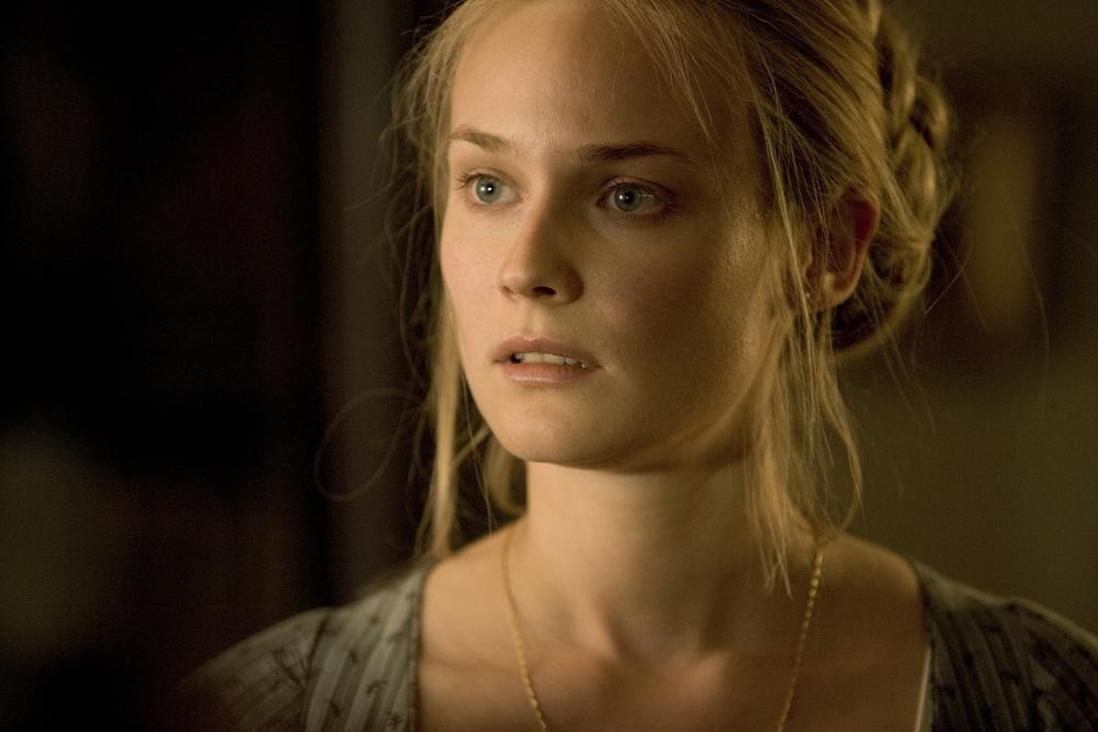 Diane Kruger Movies - Photo Gallery