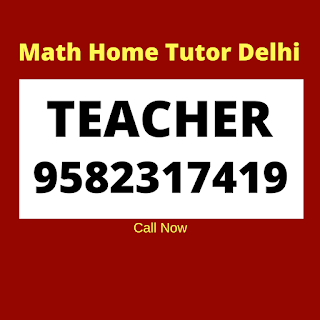Math Tutor Near Amity International School Saket