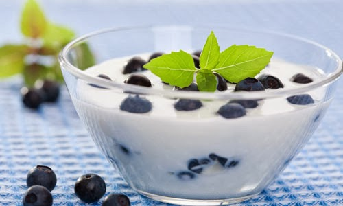 Manfaat Yogurt