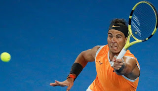 Australian Open 2019: Rafael Nadal vs Alex de Minaur live Today 18/1/2019 Online Video Tennis