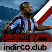Dream League Soccer 2019 v5.064 TRABZONSPOR MODU