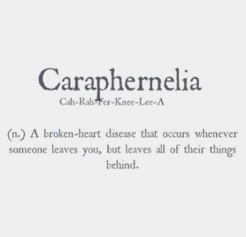 caraphernelia definition - what does caraphernelia mean? Yahoo Answers