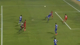 الأهلى يفوز على الفجيرة الإماراتى 4-1 فى مباراة ودية