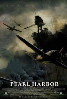 Sinopsis Film Pearl Harbor