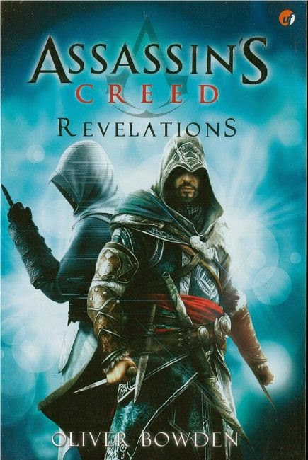 Bacaan Si Avie Assassin Creed Revelations
