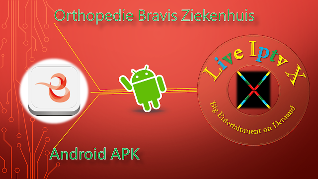 Orthopedie Bravis APK