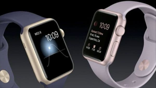 #202 Apple Watch OS 2