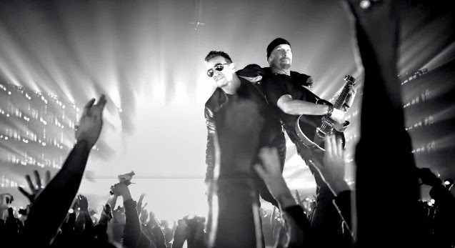 O site U2 NEWS disponibilizou a matéria na íntegra da edição de novembro da  Revista Rolling Stone americana 11057e89f1bf0