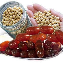Benefícios da lecitina de soja