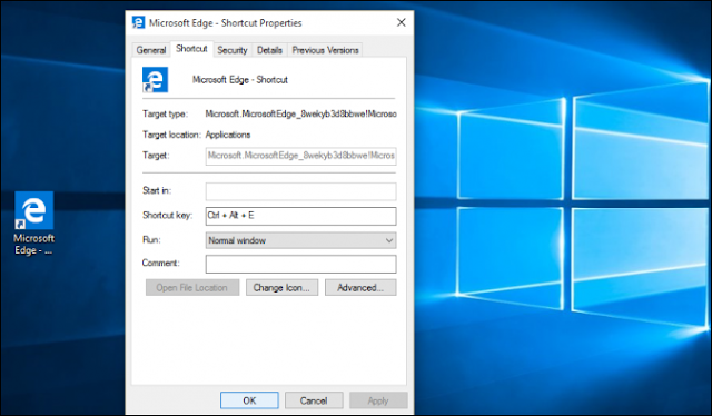 Cara Membuat Shortcut Keyboard di Windows 10