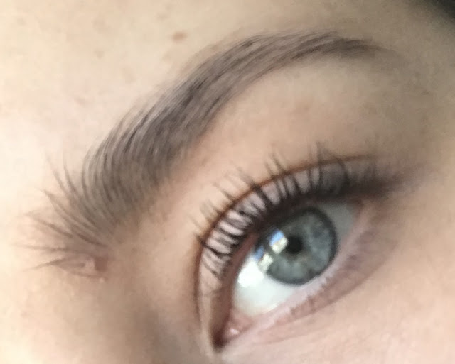 Thick & Fast mascara