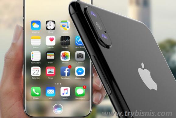 IPhone 8 Akan Mempengaruhi Komunitas Mobile untuk Bertahun-tahun yang akan Datang