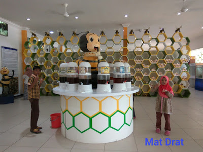 Tempat Menarik di Melaka World's Bee Museum