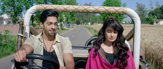 Lakeeran (2016) Full Movie [Punjabi-DD5.1] 720p HDRip ESubs Download