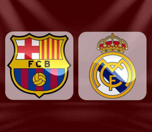 Barcelona vs Real Madrid Full Match And Highlights 06 May 2018
