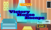 Play OnlineGamezWorld Victory House Escape