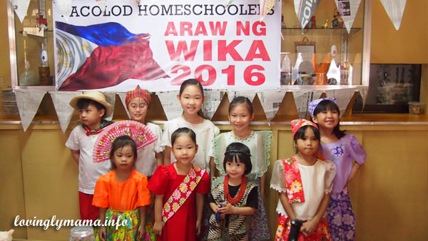 Bacolod Homeschoolers Network - homeschooling in Bacolod
