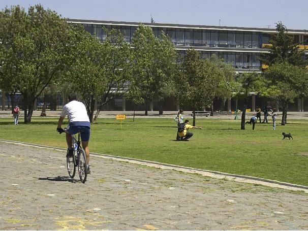 Cidade do México possui 4 mil bicicletas para aluguel (Foto  Thinkstock Getty  Images) 26f988450a