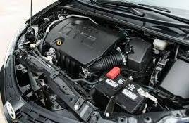 2018 Toyota Corolla Redesign And Rumors
