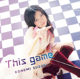 This game by Konomi Suzuki (鈴木 このみ) [LaguAnime.XYZ]