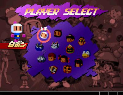 【SS】轟炸超人Fight ,超棒的3D45度角炸彈超人對戰!