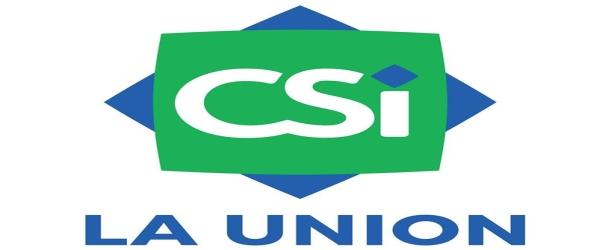 CSI Mall La Union