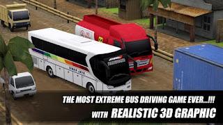 game telolet bus apk