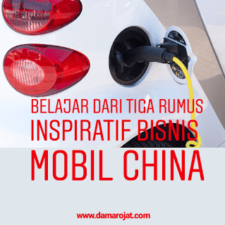mobil-china