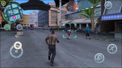 Gangstar Vegas Mod Apk v3.4.1a (Unlimited Money)