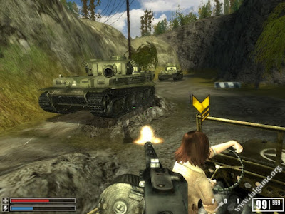 UberSoldier 2 Crimes of War Game Free Download