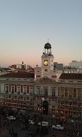Sol. Madrid