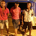 Lapa: PM prende homens que balearam policial. Vítima fora de perigo.