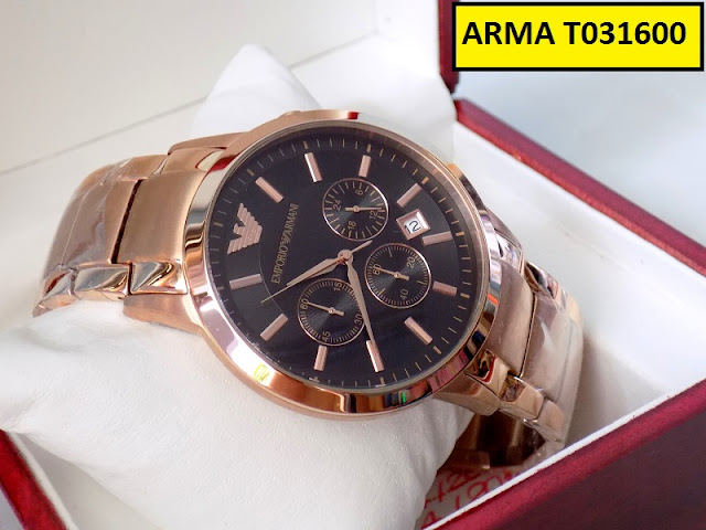 Đồng hồ đeo tay Armani T031600