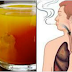 For All Smokers and Ex-Smokers: This Drink Will Cleanse Your Toxic Lungs!