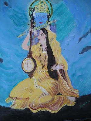 meerabai-painting