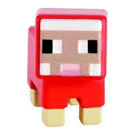 Minecraft Sheep Mini Figures