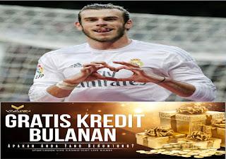 Gareth Bale Cedera | Bandar Judi Bola Online Terpercaya
