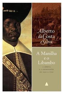 livro A Manilha e o Libambo