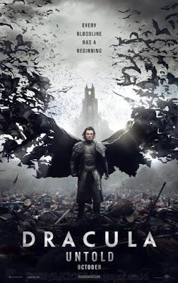 Sinopsis film Dracula Untold (2014)