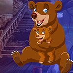 Games4King Pamper Bear Rescue Escape Walkthrough